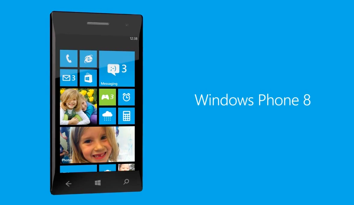 Windows Phone Zukunft
