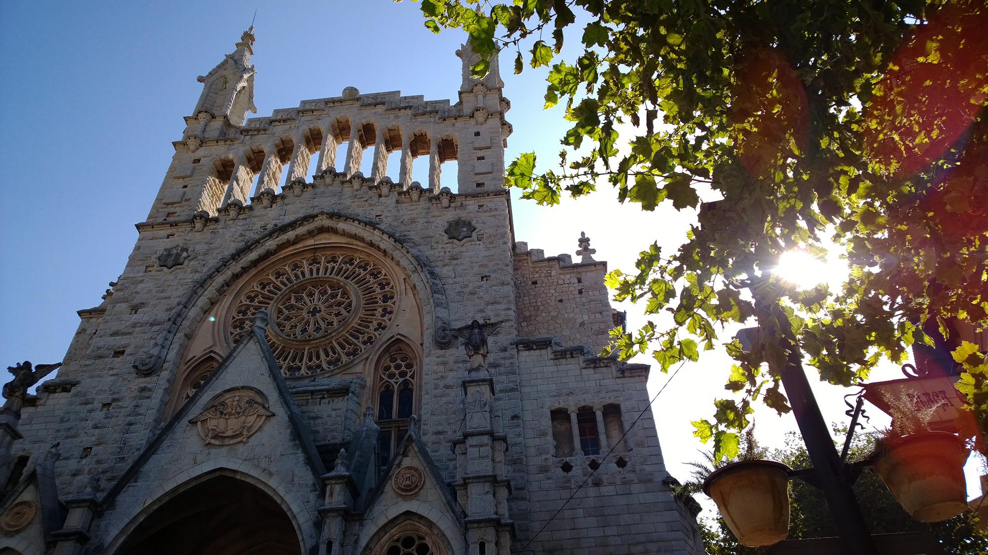 mallorca-church