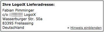 LogoiX_-_Lager_und_Versandservice__Deutsche_Lieferadresse__Paketversand__Speditionstransport